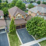 Sold: 1395 Summerhill Cres, Oakville