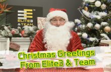 Merry Christmas and Happy New Year!!!