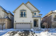 Sold: 2473 Tesla Crescent, Oakville