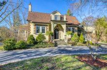 Sold: 398 Maple Grove Dr, Oakville