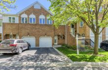 Sold: 33-4605 Donegal Dr, Mississauga