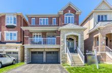Sold: 5480 Meadowcrest Ave, Mississauga