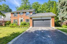 Sold: 476 Dorland Rd, Oakville
